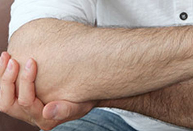 Joint and arthritic pain