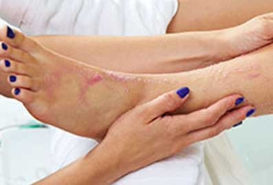 Hygiène du corps et des mains